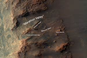 mars landing ringside seat rover may catch schiaparelli