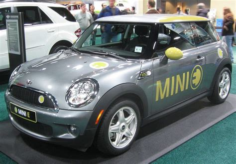 electric and cars manual 2010 mini cooper on board diagnostic system rumor electric mini cooper to be produced outside of the united kingdom the news wheel