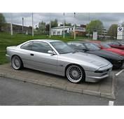 Classic BMW Cars