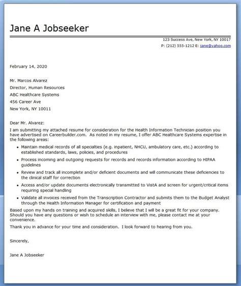 cover letter for medical billing and coding paulkmaloney com