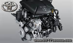 Toyota Engine 2017 Toyota Tacoma Engine 2017 Toyota Tacoma Reviews