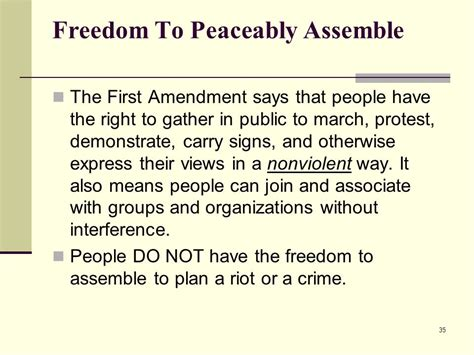 Freedom To Assemble Is Outlined In Which Amendment by Reminders Reminder Write Npd On Every Page Of Cornell Notes Pages With No Name Will Be Thrown