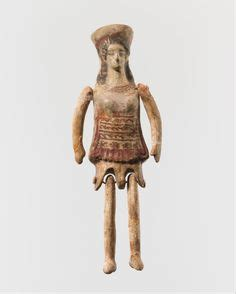 history of jointed dolls opposable doll c 350 bc corinthian source the