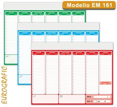 planning da tavolo personalizzati planning da tavolo personalizzati 2018 eurografic