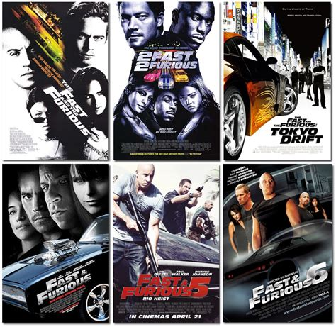 films zoals fast and furious 15 delicious music videos