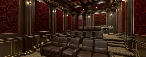 home theater interior design home cinema design