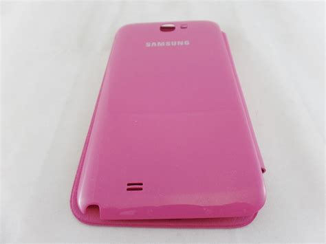 Galaxy 2 Flip Cover samsung galaxy note 2 ii protective flip cover folio cell