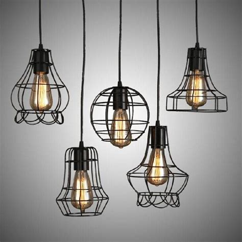 aliexpress com buy 35 45cm nordic birdcage crystal 15 inspirations of birdcage pendant lights