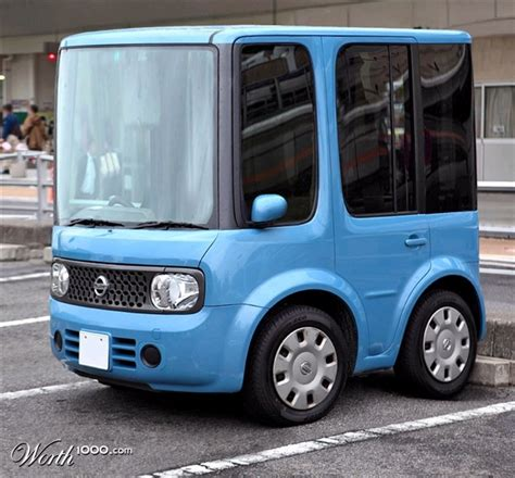 cube cars honda the cubed nissan cube