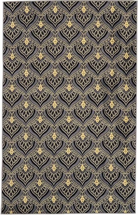 Gray Damask Rug by Gray Damask Area Rug Matt S House Rugs