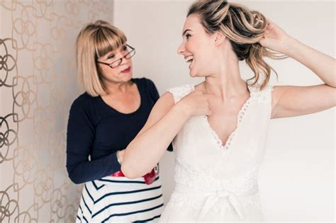 Get A Designer Wedding For 300 by The New Bridal Shop Where You Can Get A Designer Dress For