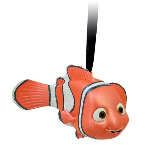 your wdw store disney christmas ornament nemo