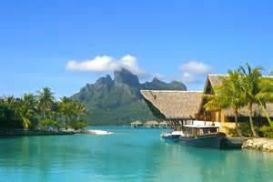Interior Design Luxury Homes Four Seasons Resort Bora Bora French Polynesia Homedezen