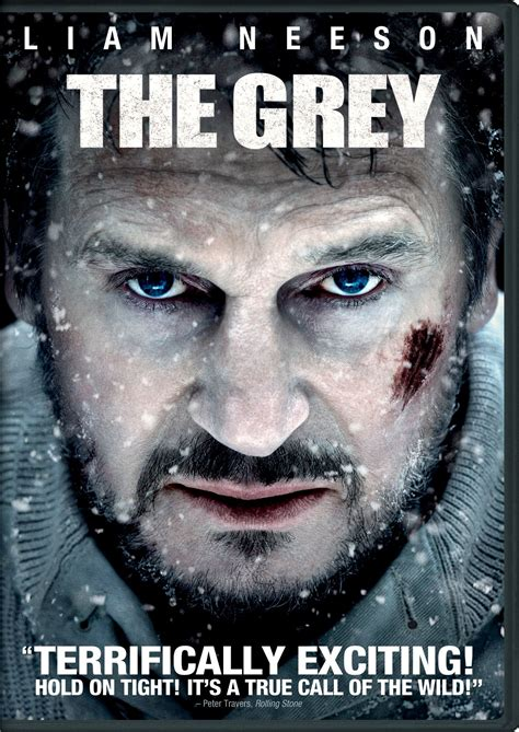 the grey the grey dvd release date may 15 2012