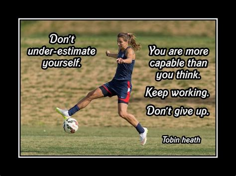 Poster Quote Inspiratif Don T Give Up You Still Hava A Chance 1000 images about soccer quotes on soccer