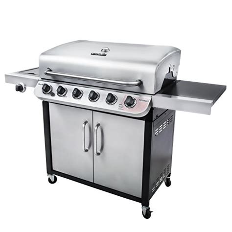 char broil performance 650 6 burner cabinet gas grill char broil performance 650 6 burner cabinet liquid propane