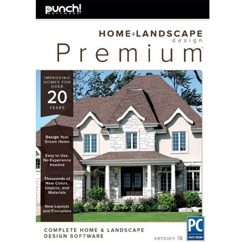 punch software professional home design suite punch home landscape design suite free download gamingtopp