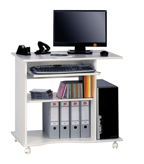 mini bureau meubeltop mini bureau wit bermeo kantoormeubels