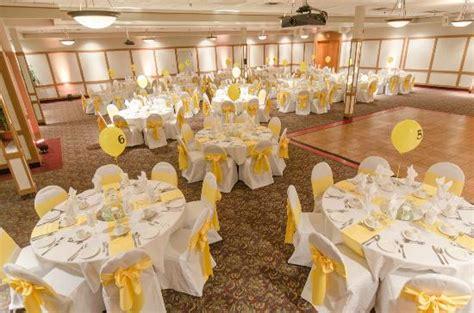 ambassador banquet  conference centres picture