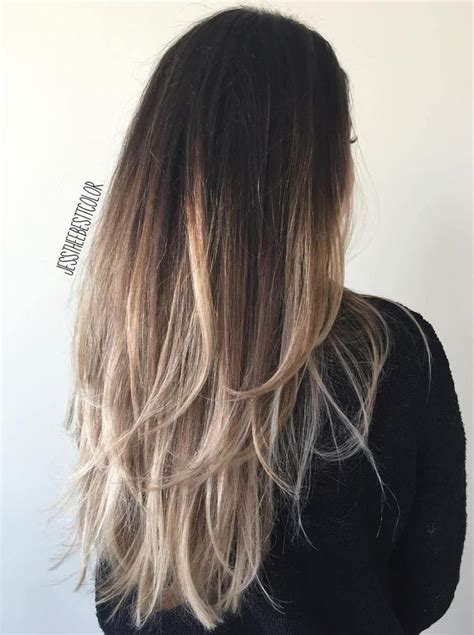 hairstyles blonde tips best 25 blonde tips ideas on pinterest ombre for dark