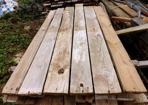 fensterbank brett bretter antik altes bauholz bastelholz shabby chic