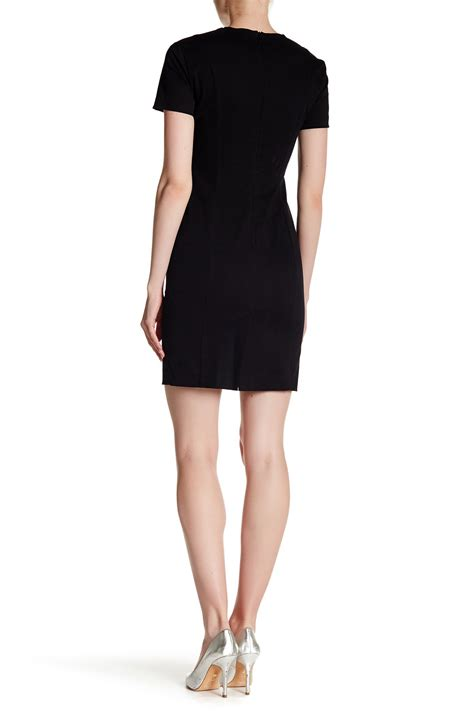 Nordstrom Rack Application by Moschino Application Shift Dress Nordstrom Rack