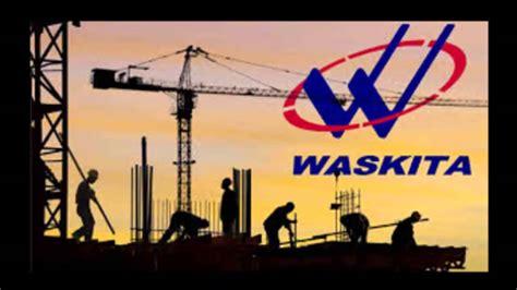 email waskita karya waskita memegang kontrak baru senilai rp 45 triliun