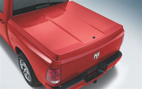 dodge bed covers dodge ram is chrysler s most likely vehicle to sport mopar