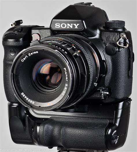 Kamera Sony Dslr A900 sony american peyote