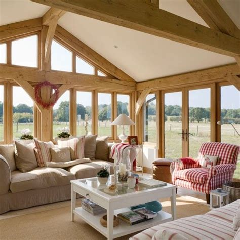 country home interior living room rustic build house country homes