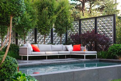 Outdoor Patio Ls Show All by Pool Landscaping Ideas Pool Landscaping