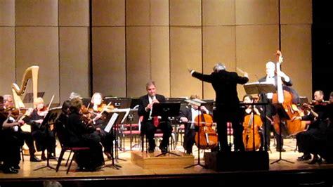 Orchestra Chair Ranking by Oboe Concerto In C Minor Adagio By Benedetto Marcello