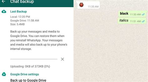 format video for whatsapp whatsapp android update brings support to format text to