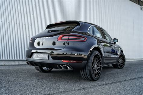 porsche customization new customization for porsche macan luxury topics luxury