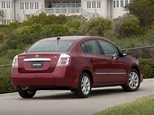 Nissan Sentras 2011 Nissan Sentra Price Photos Reviews Features
