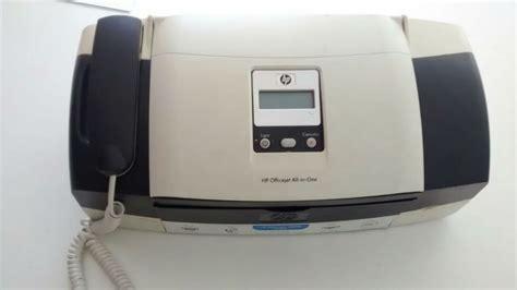 Printer Hp J3608 hp officejet j3600 all in one printer series driver