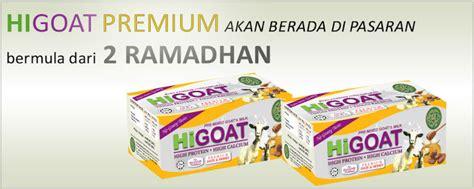 Hi Goat Kambing Premium hi goat kambing segar segera sihat