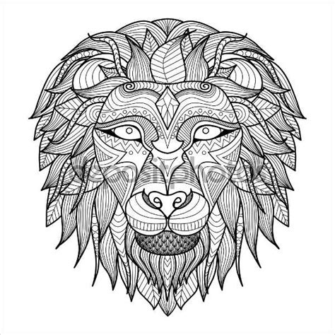 printable animal heads 6 animal head templates free printable crafts