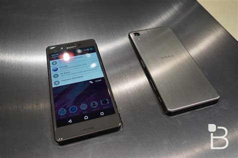 Sony X Performance sony xperia x family u s release dates and pricing