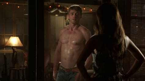 sugar a wade carver thriller the wade carver thrillers volume 2 books wilson bethel as wade kinsella shirtless in hart of dixie