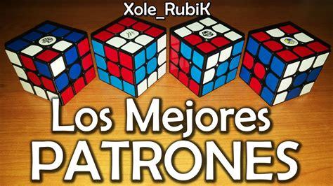 tutorial cubo di rubik 3x3x3 patrones para cubo rubik 3x3x3 xole rubik 123vid