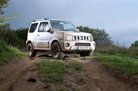 gemini jeep suzuki jimny sz4 2015 review by car magazine