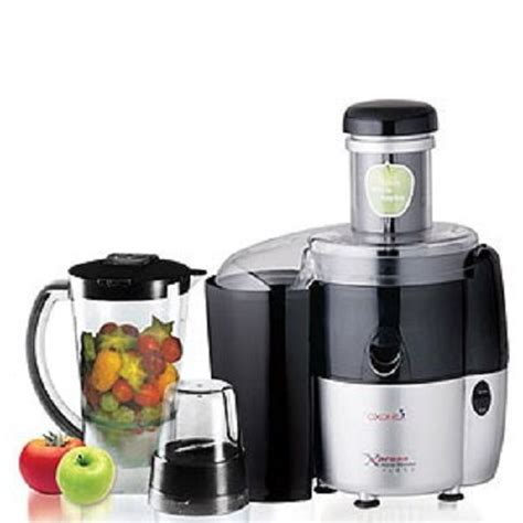 Blender Murah Awet jual oxone professional express juicer and blender ox