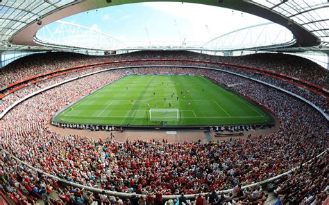 arsenal emirates stadium arsenal emirates stadium wallpaper hd pixelstalk net