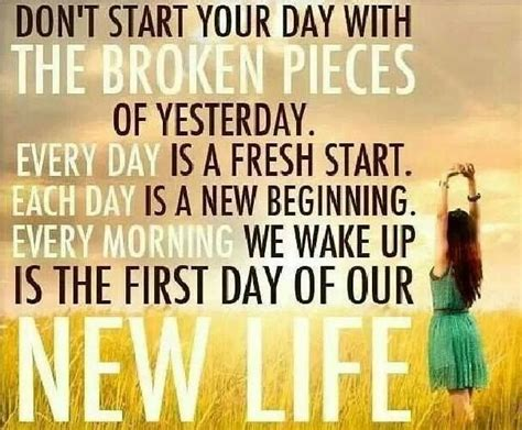 Today The Begin 9 today is a new day quotes quotesgram