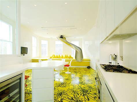 fun interior design fun slide interior interior design ideas
