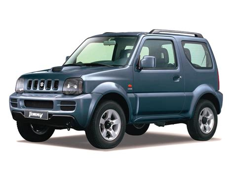 Suzuki Jimny Length Suzuki Jimny Bull Photos Reviews News Specs Buy Car