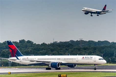 delta air lines ready for takeoff barron s
