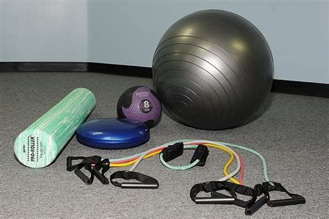 5 home workout equipment that you need for your home