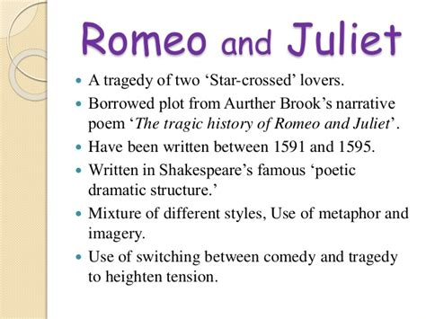 similar themes in hamlet and romeo and juliet romeo and juliet by william shakespeare a tragedy of two
